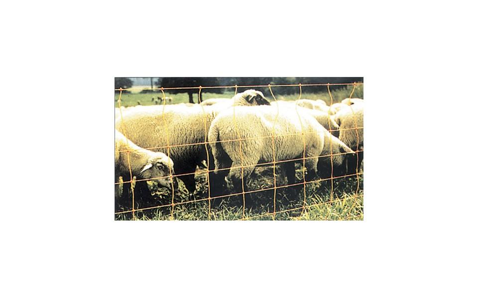 filet elect mouton h 0 9m 7 lignes 50 m ufs aviculture. Black Bedroom Furniture Sets. Home Design Ideas