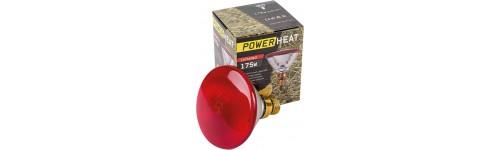 Vente de lampe chauffante infrarouge pour l 39 levage de poussin - Lampe infrarouge cuisine ...