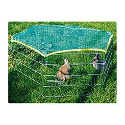 cages à poules
