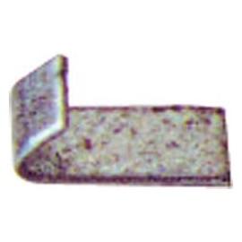 AGRAFES PLATES 5 MM AU KG/1350 AGRAFES