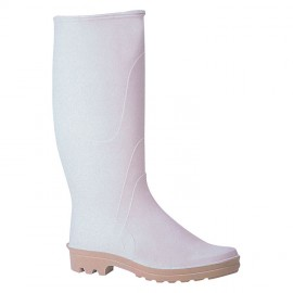 BOTTES BLANCHES ALIMENTAIRES 45