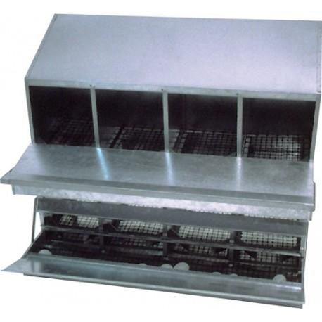 pondoir-auto-galva-2-etages-8-cases