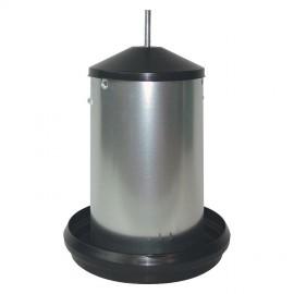 MANGEOIRE GALVA 18 KG FOND PLASTIQUE