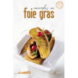 succombez au foie gras