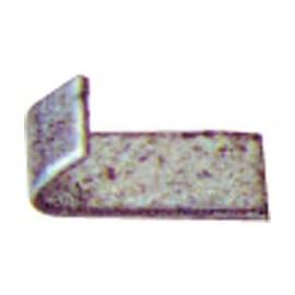 Agrafes plates 7 mm au kg