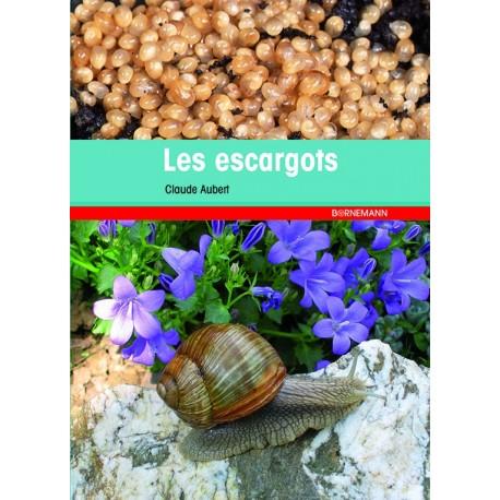 les escargots - editions bornemann