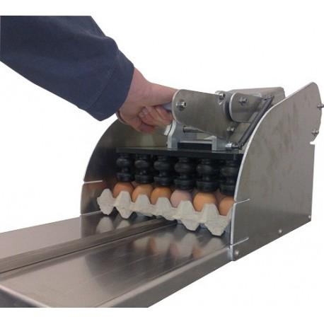 machine a tamponner hf30
