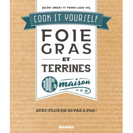 foie gras et terrines - mango