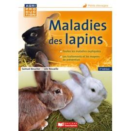 MALADIES DES LAPINS - FRANCE AGRICOLE
