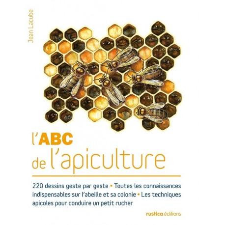 abc de l'apiculture - rustica