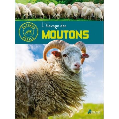 l'elevage des moutons - editions artemis