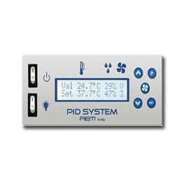 THERMOSTAT DIGITAL FIEM LCD