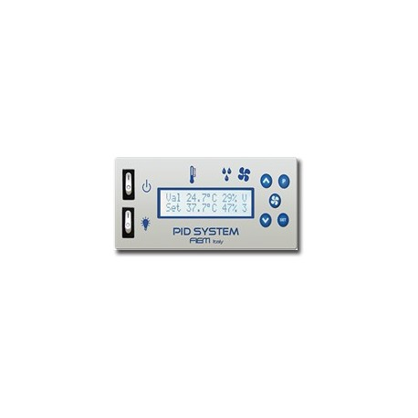 thermostat digital fiem lcd