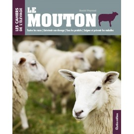 CAHIERS ELEVAGE : MOUTON - RUSTICA