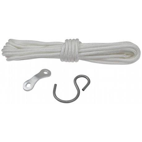 kit de suspension pour abreuvoir/mangeoire