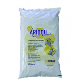 apidou combustible 10 litres