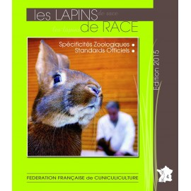 standards officiels lapins