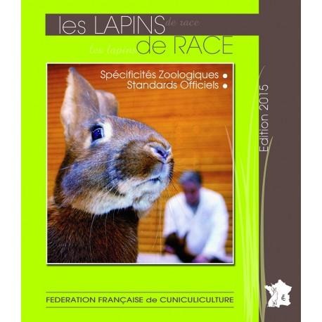 standards officiels lapins