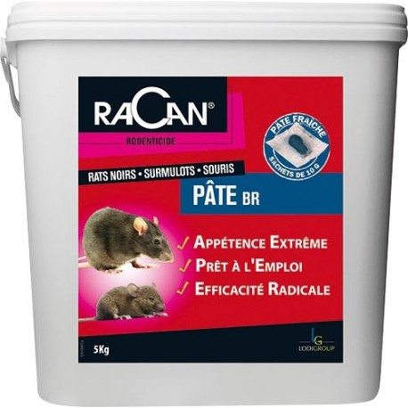 racan pate br bleue 5kg