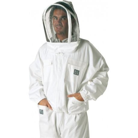 blouson abeilleur léger taille m