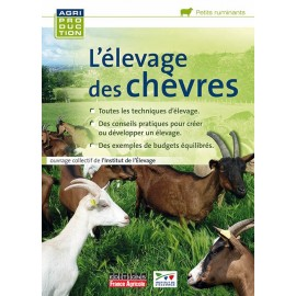 ELEVAGE DES CHEVRES - France AGRICOLE