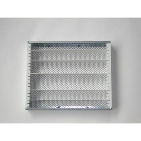 grille metal 24 Œufs d'oie