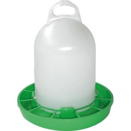 tremie bioplastique 4 kg