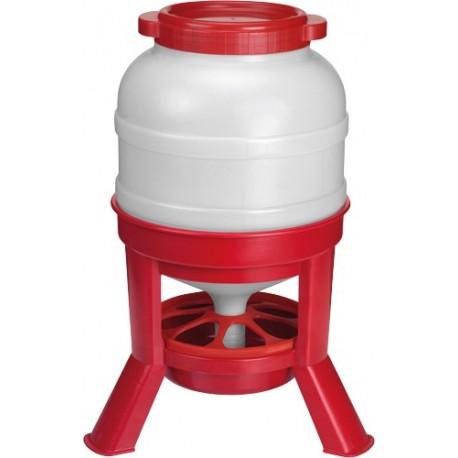 tremie sur pied 30 litres