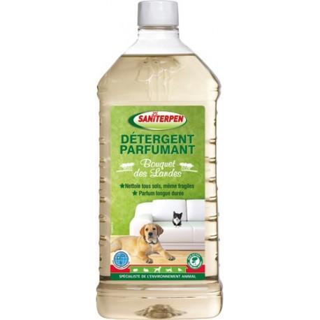 détergent parfumant bouquet des landes 1l