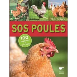 SOS POULES - DELACHAUX ET NIESTLE