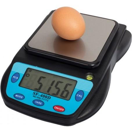 balance de precision 500 g - 0,1g