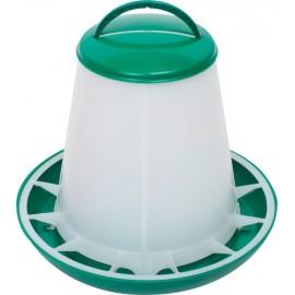 tremie plastique 1 kg