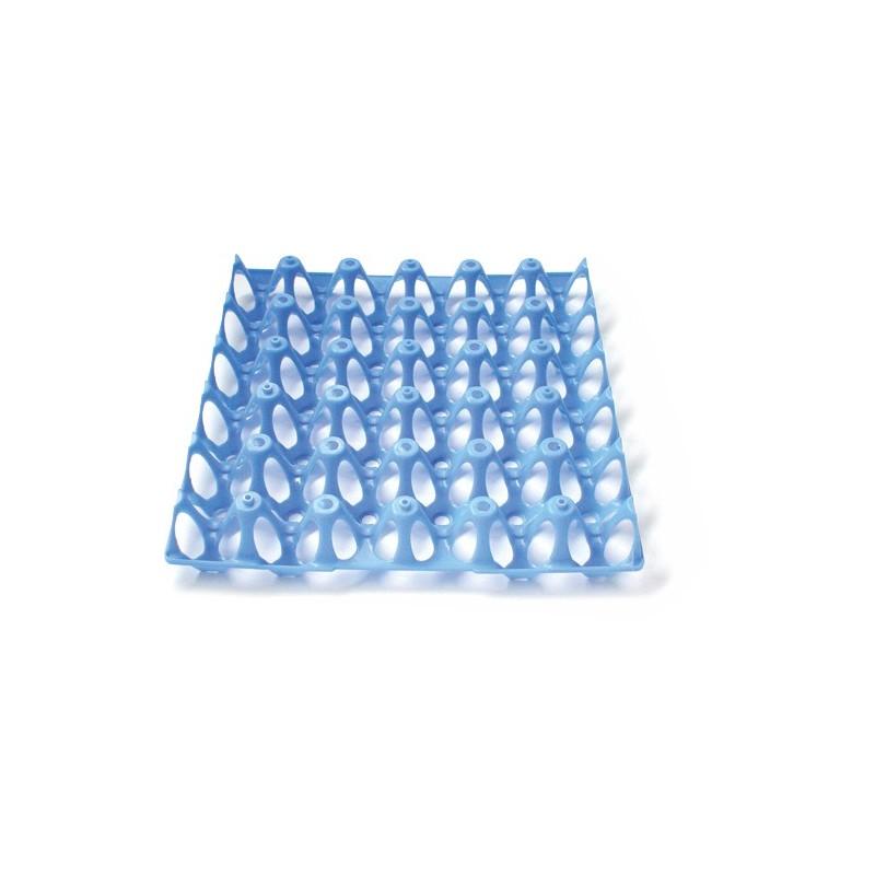 alveole 30 oeufs poule plastique ufs aviculture. Black Bedroom Furniture Sets. Home Design Ideas