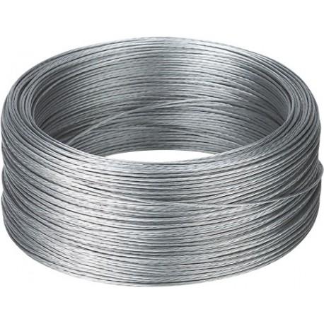 cable acier 200 m