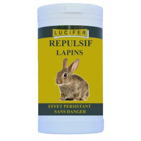répulsif lapins/gibiers granules 1kg