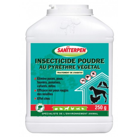 saniterpen-insecticide-poudre-250-g