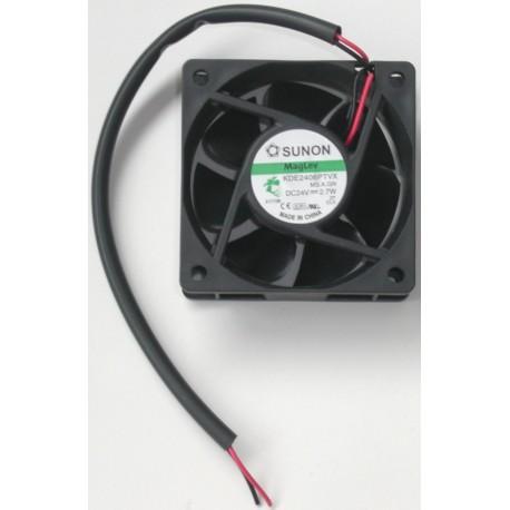 ventilateur pour humidificateur maino