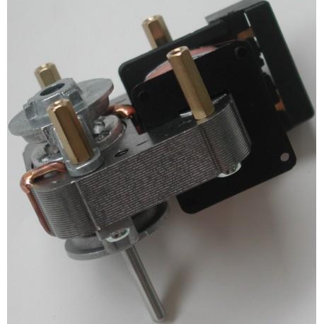 ventilateur 25/50 oeufs semi-auto