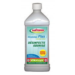 SANITERPEN PLUS 1 L
