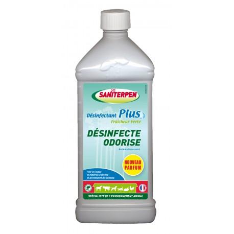 saniterpen plus 1 l