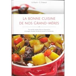 BONNE CUISINE DE NOS GRAND-MERES - DE VECCHI