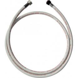 FLEXIBLE GAZ NORMALISE 2M FEM.1/2 M20X150