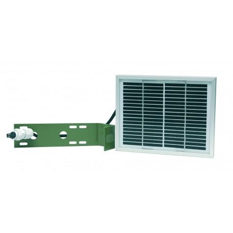panneau solaire 12 v pour power feeder