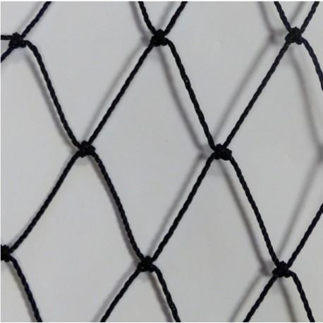 filet noue maille 25 fil 1,2 nappe 10,6 x 100 m