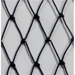 filet noue maille 60 fil 1,5 nappe 25 x 100 m