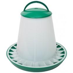 tremie plastique 10 kg