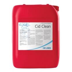 CID CLEAN 10 L