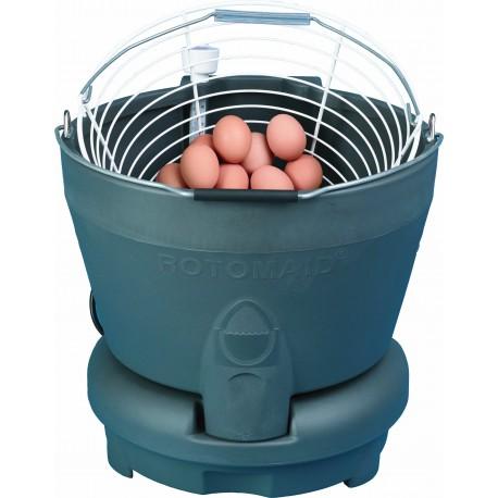 laveuse 200 œufs rotomaid