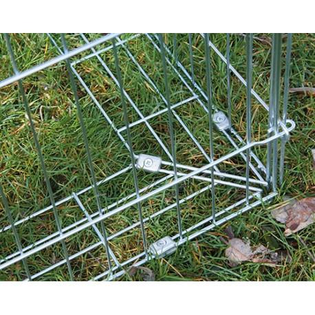 dispositif anti-fugue pour enclos c162300