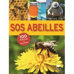 SOS ABEILLES 100 PROBLEMES ET SOLUTIONS - DELACHAUX ET NIESTLE